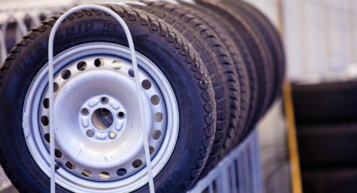 Bilfrågan: Vilken riktning på däcken?