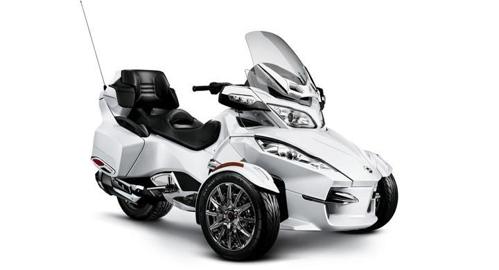 Bilfrågan: Köra trehjuling på B-kort?