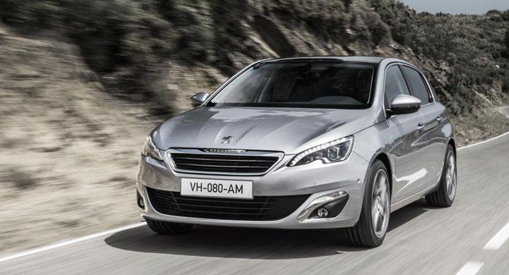 Peugeot överväger extra rostskydd