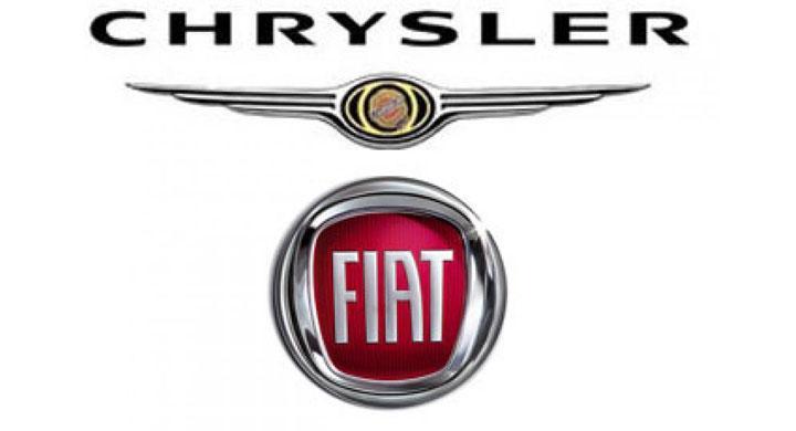 Fiat köper hela Chrysler