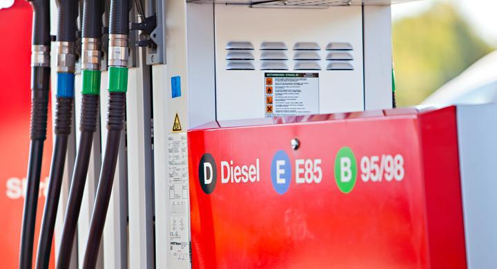 Bilfrågan: Farligt med fel diesel?