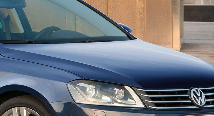 Bilfrågan: Fukt i strålkastarna?