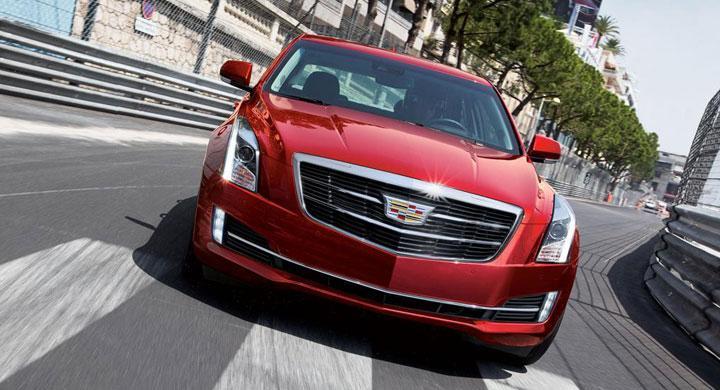 Cadillac bygger in laddare – till telefon som inte finns