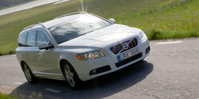 Bilfrågan: Dags för filterbyte i Volvo V70?