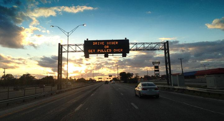 Klara besked i Texas