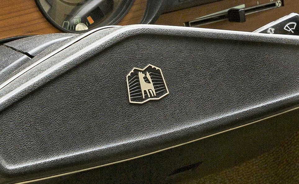 Bildquiz: Vems är emblemet?