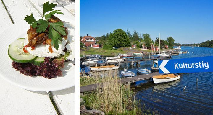 Lista: 8 härliga fikaställen i Sverige