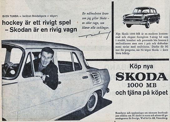 Vi Bilägare nummer 3/1966.