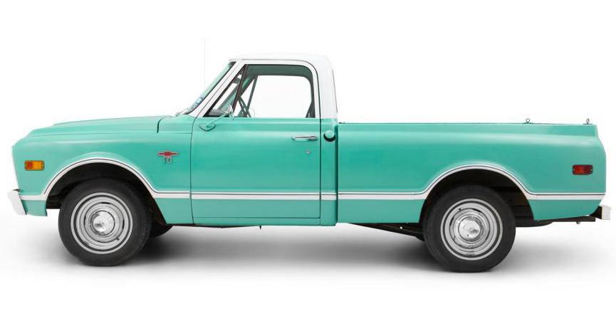 Lista: Vad vi saknar mest från gamla bilar