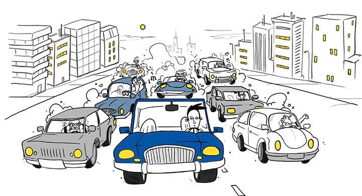 Lista: 7 typer bakom ratten