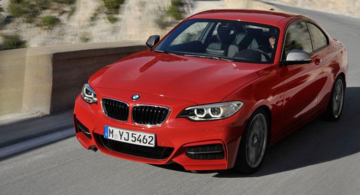 Bilfrågan: Behöver BMW:n laddas?
