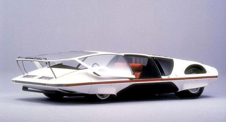 Lista: Coola konceptbilar