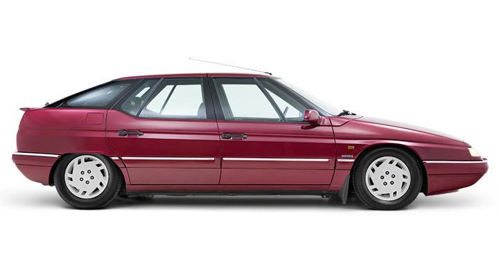 Klassiker: Citroën XM