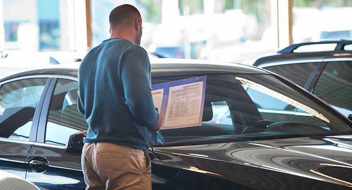 Lista: Tillvalen som ökar bilens värde