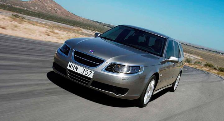 Frågeställaren oroar sig för om Takatas potentiellt livsfarliga krockkuddar kan finnas i Saab 9-5 från 2008.