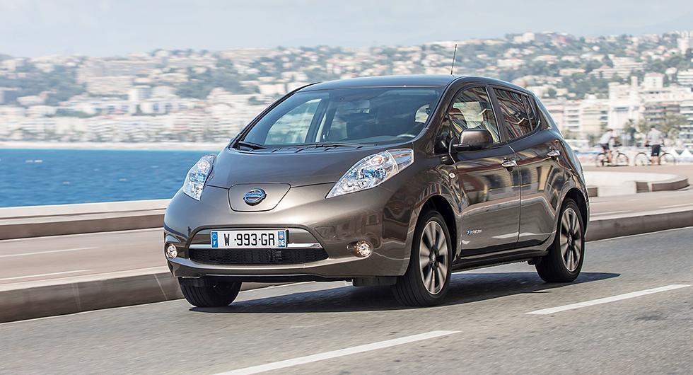 Bilfrågan: Vilken elbil ska jag leasa?