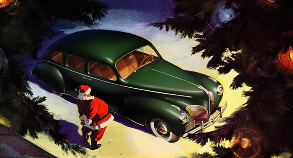 Vi Bilägares (h)julquiz!
