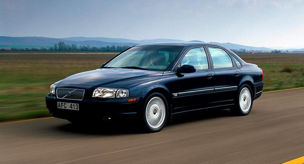 Airbagen på frågeställarens Volvo S80 från 1999 utlöstes utan anledning, men Volvo vill inte stå för reparationen.