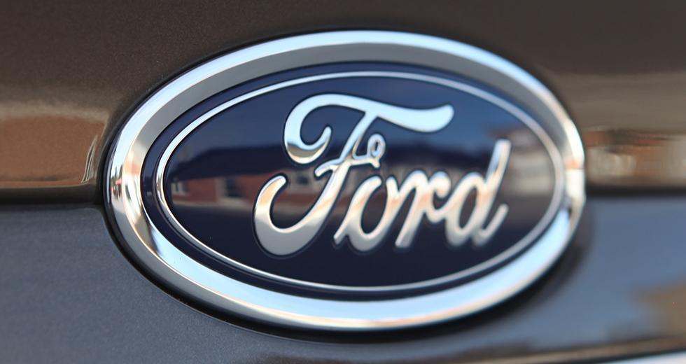 Ford satsar på lukten