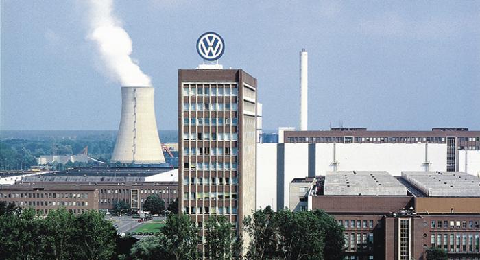 Tyskland återkallar dieselbilar