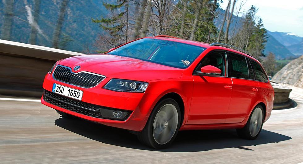 """""""För nuftiga människor"""", är en gammal slogan som Skoda använt sig av. Men ägaren till en Skoda Octavia från 2016 tycker att flera förnuftiga punkter saknas i sin nya bil."""