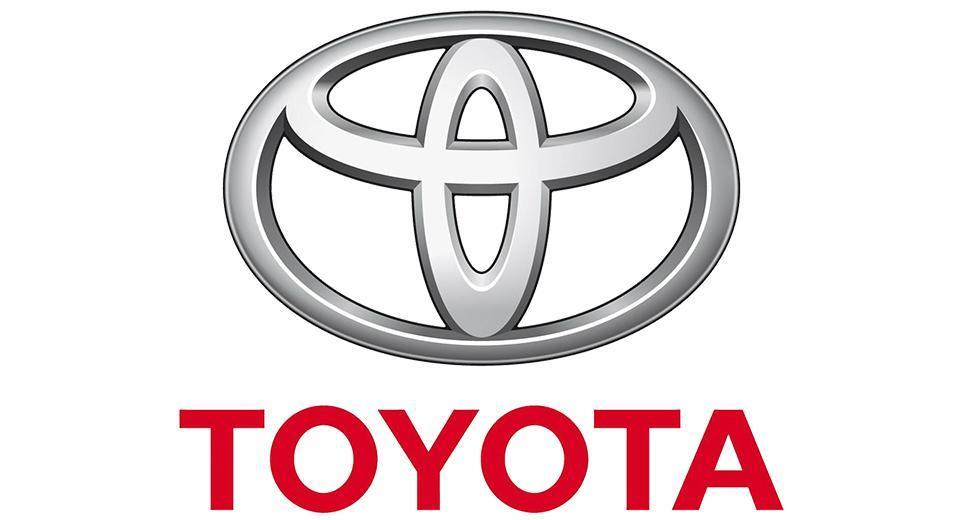 Toyota vill kapa halva modellutbudet