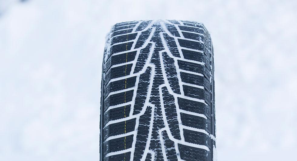 Bilfrågan: Vilka däck ska jag ha?