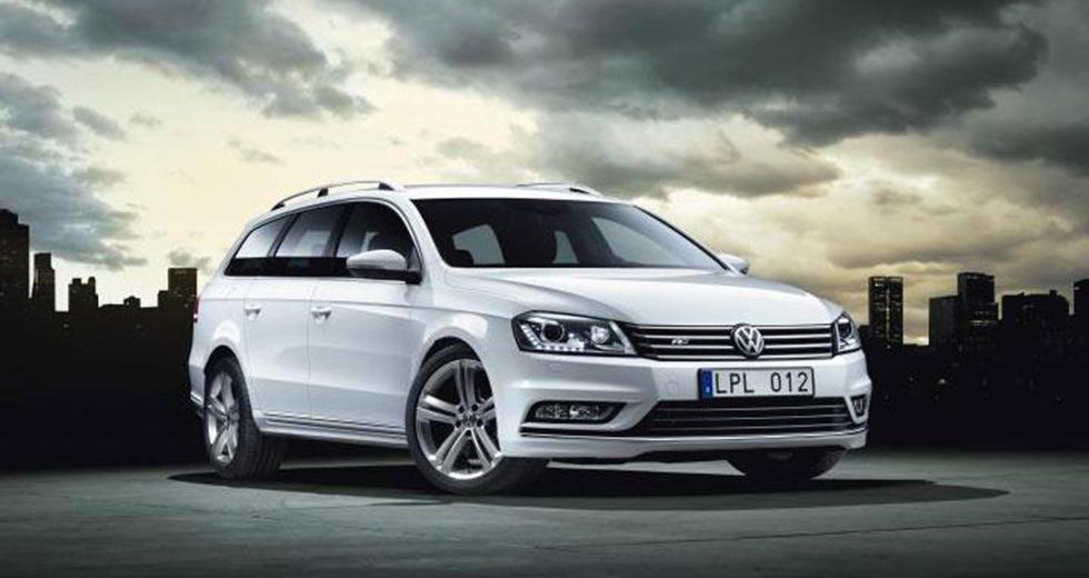 Bilfrågan: Kuddbyte i VW?