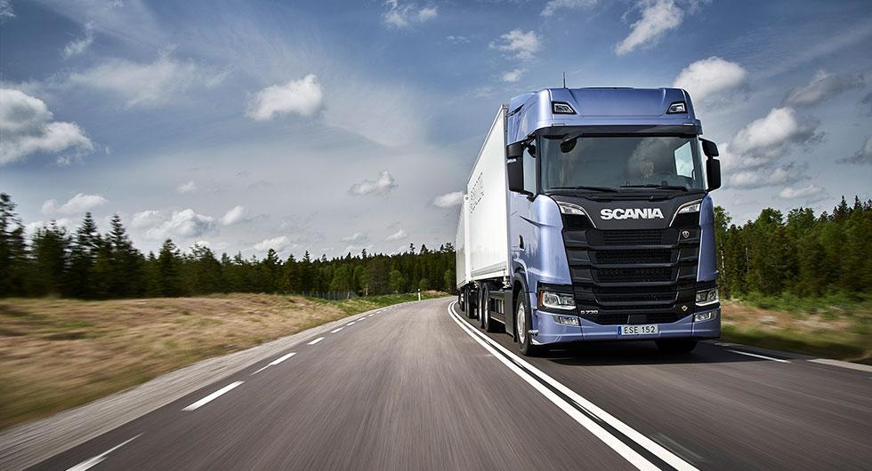 Scania investerar i svensk batterifabrik