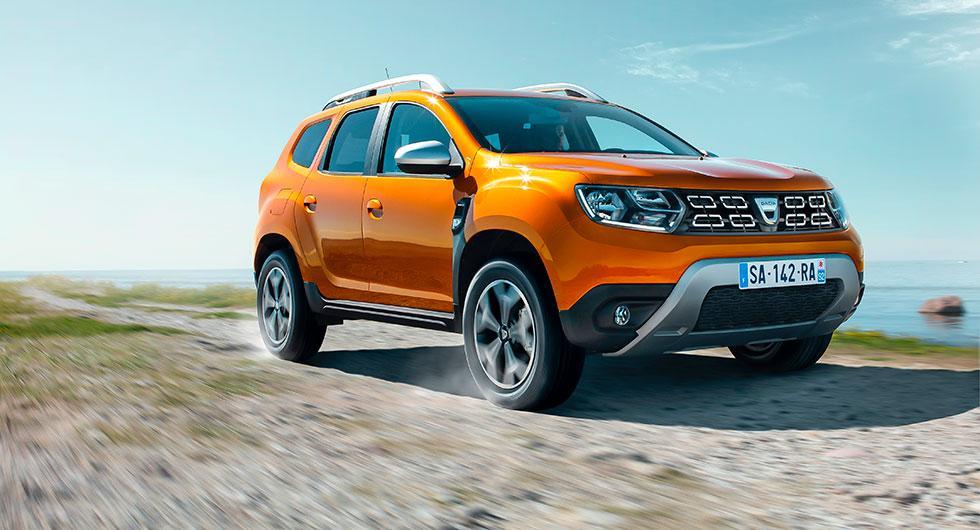 Dacia har gjort en rejäl uppryckning av Duster, även om man kanske inte ser så stor skillnad på de yttre linjerna. Bättre komfort men ingen autobroms ännu!
