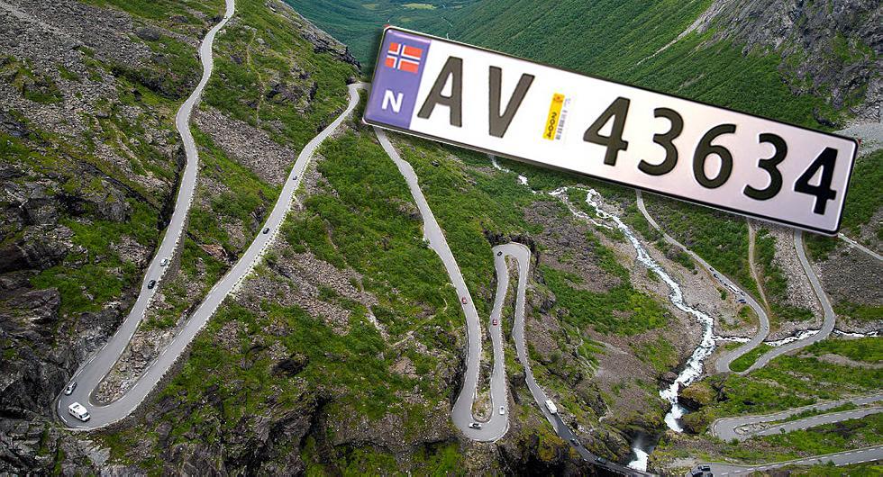 Bilfrågan: Tullfritt från Norge?