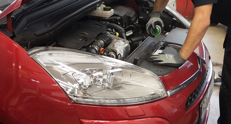 1 av 3 bilreparationer var inte korrekt genomförda förra året, enligt en ny undersökning.