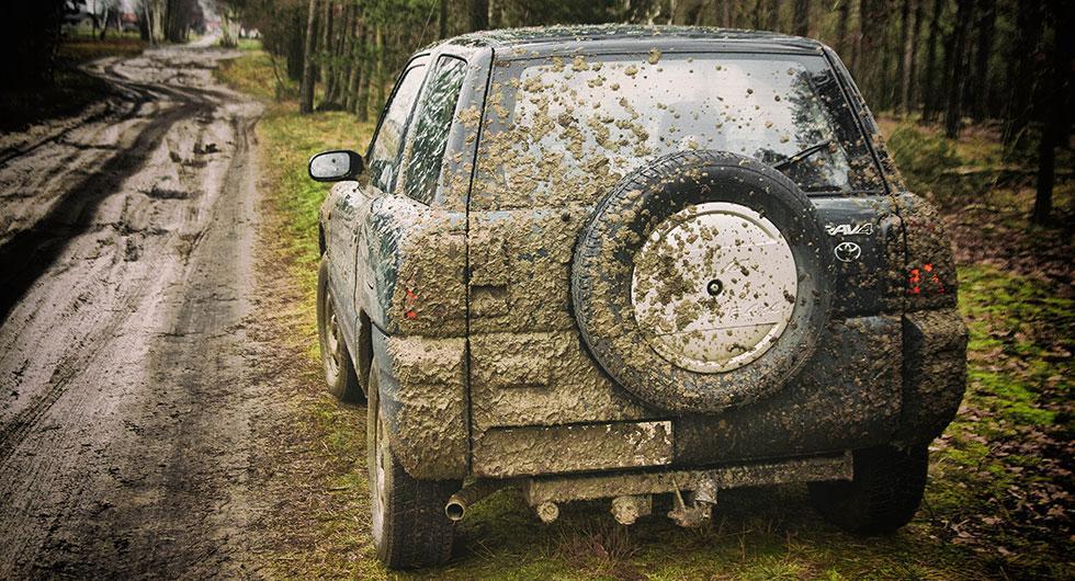Tvättslarv kan sänka bilens värde