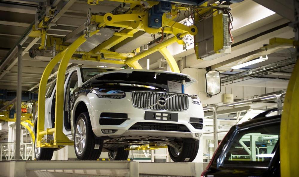 USA undersöker importtullar på bilar