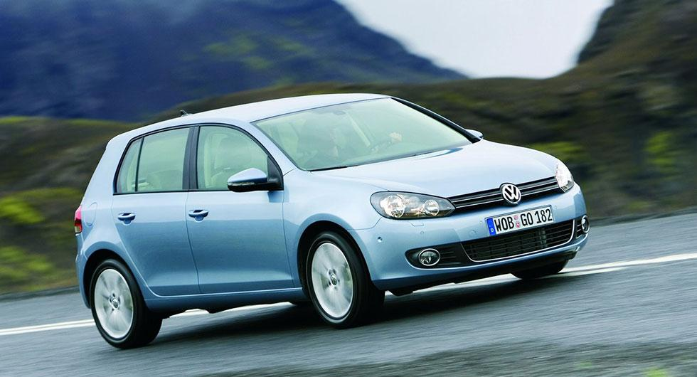 Frågeställaren äger en Golf från 2010 och undrar om Volkswagen tar på sig att åtgärda haveri på kamkedjan.