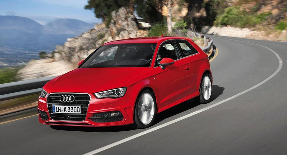 Frågeställaren oroar sig för kamkedjan i sin Audi A3 från 2013.
