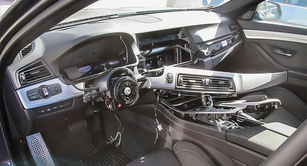 Volvo skyddar bäst mot stöld och inbrott
