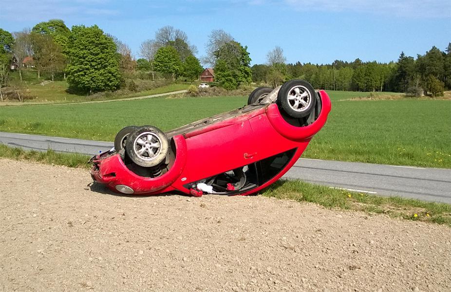 Har du rätt försäkring när olyckan är framme?