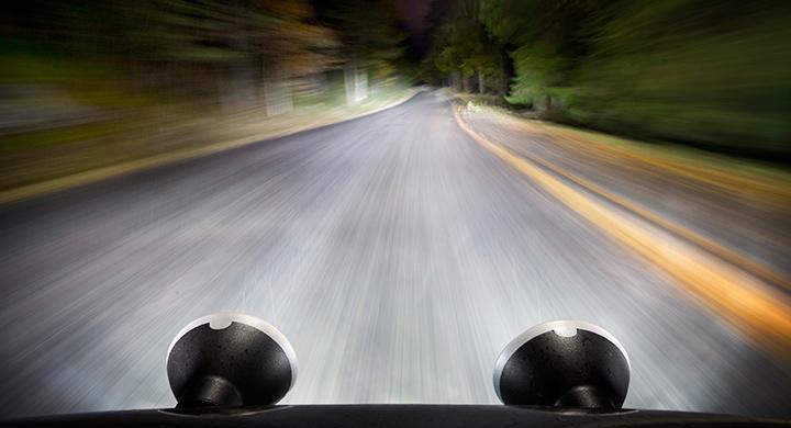Bilfrågan: Ramp eller fjärr – vilket lyser mest?