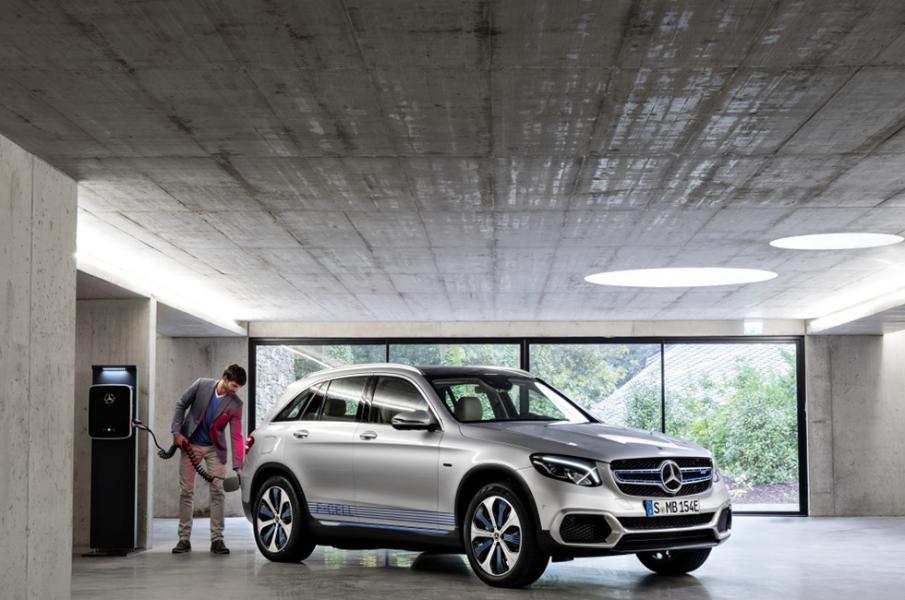 Ford och Daimler går skilda vägar