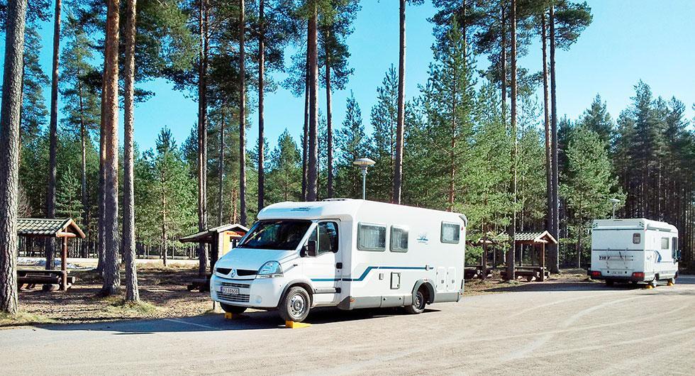 Morokulien i Värmlands län fick bra betyg av Motormännens testpatrull.