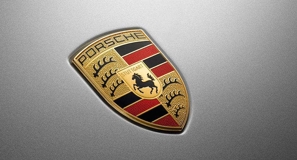 Porsche stänger orderböcker tillfälligt