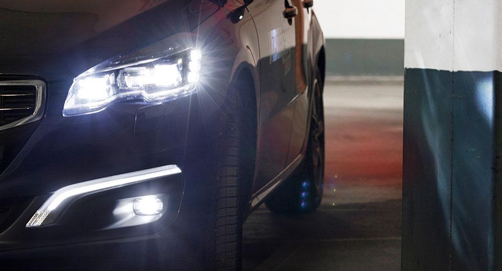 Bilfrågan: Får belysning se ut hur som helst?