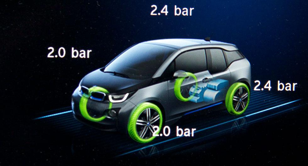 Bilfrågan: Hur länge håller batterierna i TPMS-sensorerna?