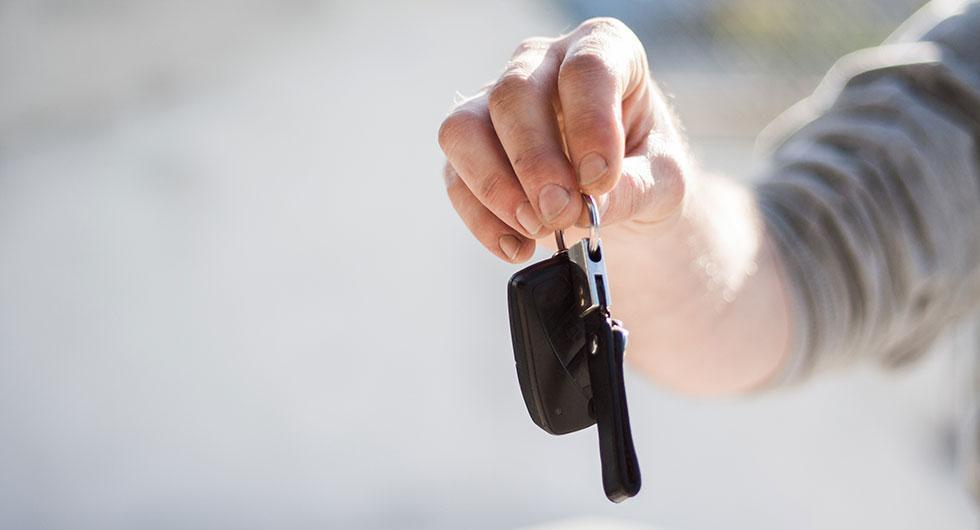 Bilfrågan: Hur få rätt mot hyrbilsbolaget?