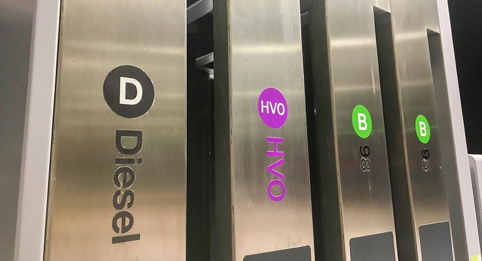 Bilfrågan: Kan jag tanka HVO-diesel i Skoda?