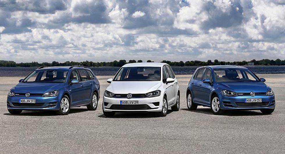 EU-kommissionen kritiserar Volkswagen