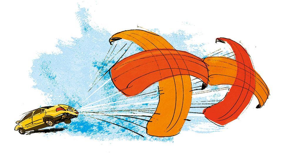 Illustration: Johan Isaksson.
