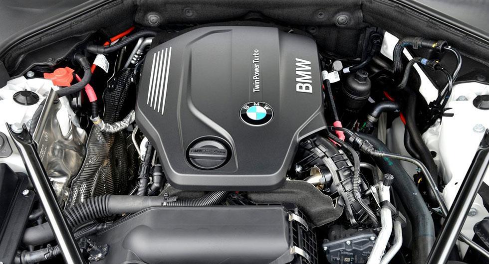 BMW vill kontrollera över 13.000 bilar i Sverige