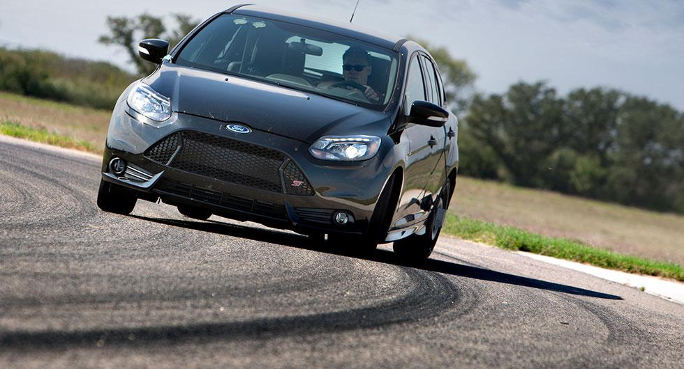 Bilfrågan: Konstiga däck?